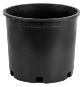 Picture of Pro Cal Premium Nursery Pot, 5 gal, pack of 5