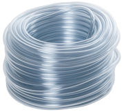 """Picture of 1/4"""" OD Clear Tubing 100'"""