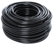 """Picture of 1/4"""" OD Black Tubing 100'"""