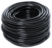 """Picture of 3/16"""" ID Black Tubing 100'"""