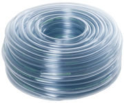 """Picture of 3/8"""" ID Clear Tubing 100'"""