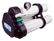 Picture of HydroLogic Evolution RO High-Flow Reverse Osmosis System, 1200GPD