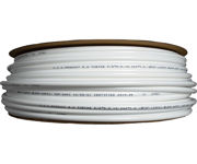 """Picture of Hydrologic White Tubing, 1/2"""", 165' roll"""