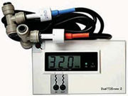 Picture of Hydrologic DM-2 Industrial Dual TDS Monitor