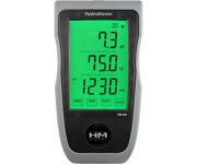 Picture of HM Digital HydroMaster Portable/Wall Mount/Bench Continuous pH/EC/TDS/Temp