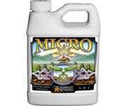 Picture of Humboldt Nutrients Micro, 1 qt