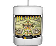 Picture of Humboldt Nutrients Bloom Natural, 5 gal
