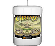 Picture of Humboldt Nutrients Grow Natural, 15 gal