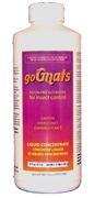 Picture of goGNATS Liquid Concentrate, 16 oz
