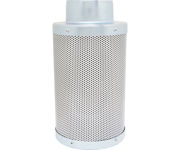"""Picture of Phat Elf 4"""" Charcoal Carbon Filter"""