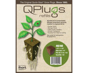 Picture of iHORT Q-Plug Cubes, bag of 100