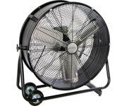 """Picture of JETFAN Adjustable Tilt Drum Fan, 24"""""""