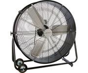 """Picture of JETFAN Adjustable Tilt Drum Fan, 30"""""""