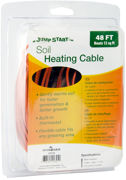 Picture of Jump Start Soil Heating Cable, 48'