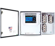 Picture of Link4 iPonic 624 Dual Zone Grow Room Controller