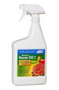 Picture of Monterey Garden Neem Oil RTU, 1 qt