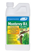 Picture of Monterey Garden B.t., 1 qt