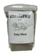 Picture of Maxicrop Kelp Meal, 5 lbs