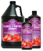Picture of Microbe Life Microbe Life Vegetable & Fruit Yield Enhancer, 1 pt