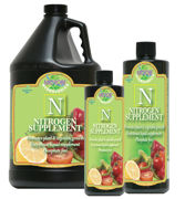 Picture of Microbe Life Nitrogen Supplement, 1 qt