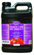 Picture of Microbe Life Vegetable & Fruit Yield Enhancer-C, 2.5 gal (CA ONLY)