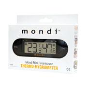 Picture of Mondi Mini Greenhouse Thermo-Hygrometer