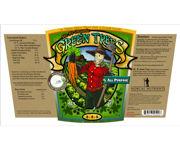 Picture of Mr. B's Green Trees Organic All Purpose, 2,000 lb super sack