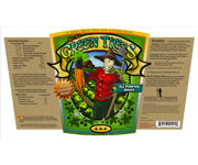 Picture of Mr. B's Green Trees All Purpose, 2,000 lb super sack