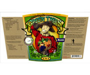 Picture of Mr. B's Green Trees Organic Bloom, 1,000 lb super sack