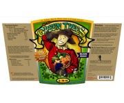 Picture of Mr. B's Green Trees Bloom Boost, 1,000 lb super sack