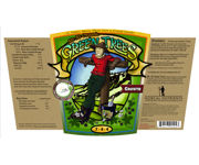 Picture of Mr. B's Green Trees Organic Growth, 2,000 lb super sack