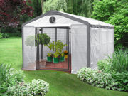 Picture of Saturday Solution Safe Grow Greenhouse, 10' x 15'