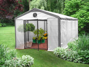 Picture of Saturday Solution Safe Grow Greenhouse, 10' x 20'