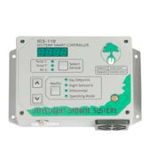 Picture of iGS-110 Relative Humidity/Temperature Controller