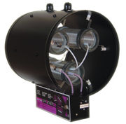 """Picture of CD-In-Line Duct Ozonator Corona Discharge, 12"""""""