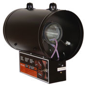 """Picture of CD-In-Line Duct Ozonator Corona Discharge, 8"""""""