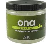 Picture of Ona Gel, Fresh Linen, 1 qt
