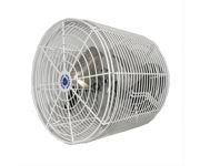 "Picture of Schaefer Versa-Kool High Velocity Greenhouse Fan, 12"""