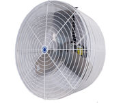 "Picture of Schaefer Versa-Kool High Velocity Greenhouse Fan, 24"""
