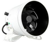 """Picture of JETFAN Mixed-Flow Digital Fan, 6"""", 350 CFM"""
