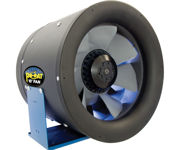 """Picture of Phat Fan 10"""", 1019 CFM"""