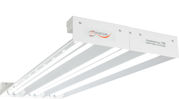 Picture of Quantum T5 324W 4' 6-Tube Fixture - No Lamps