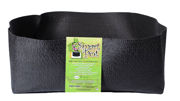 """Picture of Smart Pot Tray Liner, 4' x 8' x 12"""""""