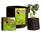 """Picture of Smart Pot, 5 gal, 12"""" x 9.5"""""""