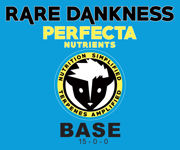 Picture of Rare Dankness Nutrients Perfecta BASE, 1 gallon pail, 6 lbs