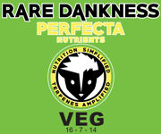 Picture of Rare Dankness Nutrients Perfecta VEG, 1 gallon pail, 6 lbs