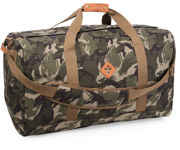 Picture of Revelry Supply The Continental Large Duffle, Camo Brown
