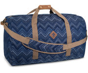 Picture of Revelry Supply The Continental Large Duffle, Indigo