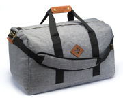 Picture of Revelry Supply The Around-Towner Medium Duffle, Crosshatch Grey