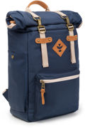 Picture of Revelry Supply The Drifter Rolltop Backpack, Navy Blue